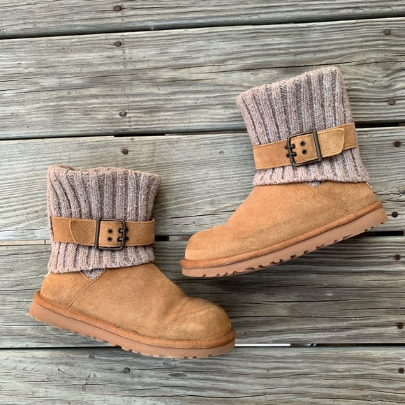 ffa59879b9a Ugg Cambridge boots